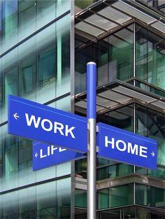 Trabajo vida casa