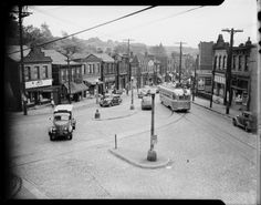hill district pittsburgh 1969 - Google Search
