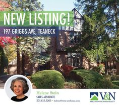 3 bedroom #Teaneck Tudor with lots of potential on lovely tree lined street.  More photos and Information ===> veranechama.com   More Listings. More Experience. More Sales. #teaneck #bergenfield #newmilford #realestate #veranechamarealty #njrealestate #realtor #homesforsale - http://ift.tt/1QGcNEj