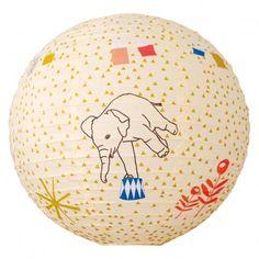 Lampion japonais cirque