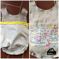 Mochila con patrón de Neus Mochila Tutorial, Learn To Sew, How To Make, Crewel Embroidery, Fabric Bags, Little Bag, Sewing Clothes, Women Empowerment, Bag Making