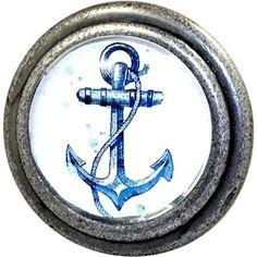 "Anchor 1.5"" Cabinet Knob  at Joss and Main"
