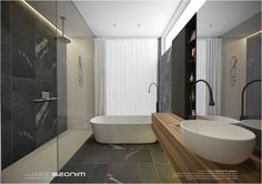 rogue designs interior designers oxford lemon marble and oak from