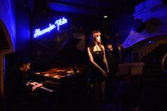 """""""ANDREA PAGANI TRIO"""" in """"Canzoni Senza Voce"""" al Alexander Platz Jazz Club (07 aprile 2015) Concerto di Musica Jazz , Musica Live Roma"""