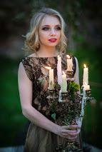 А+О Photographer: Helen Shvaiko Фотограф: Елена Швайко magicphoto.by утро невесты на природе