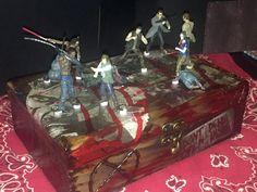 Walking Dead box for Shauna F.
