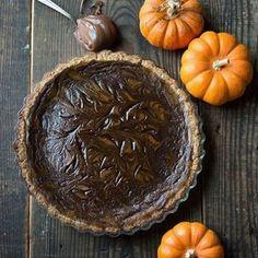 Pumpkin and Chocolate Recipes - Pumpkin Recipes
