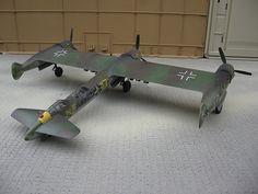 Luft 46 Blohm und Voss BV P170
