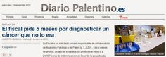 Mi primer año en Red XXI: BRING YOUR OWN NEWS - 9ª Noticia gracias a Daniel