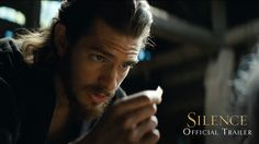 17th Century Missionaries Search for Their Missing Mentor in the New Martin Scorsese Film 'Silence'