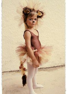 Dance Costumes Kids, Kids Costumes Girls, Tutu Costumes, Carnival Costumes, Jungle Costume, Lion King Costume, Animal Halloween Costumes, Kids Tutu, Tutus For Girls