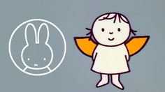 Officieel Nederlands YouTube filmpje van Dick Bruna: kerstverhaal Officiële nijntje website: http://www.nijntje.nl Al in 1963 heeft Dick Bruna zijn eigen ver...