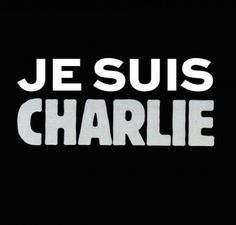 The Charlie Hebdo incident. Always remember! Anyone who doesn't know about this should google it. It says a lot about two cultures that have been battling each other for supremacy for centuries.