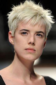 Very Short Hair for Women | http://www.short-haircut.com/very ...