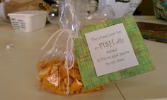 teachers gift to students for 1st day! love...