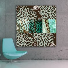 Banksia Pattern design at www.martinegallery.com
