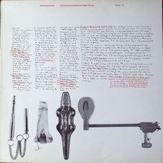 Alterations - Alterations (Vinyl, LP) at Discogs