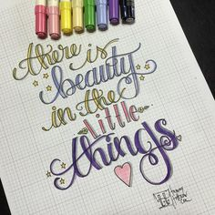 Today's lettering practice using the #letteritmay prompt and #distressmarkers…