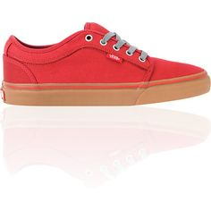2af7a399f1 The Chukka low shoes are a true Vans innovation. The Vans Chukka Low skate  shoe. Zumiez