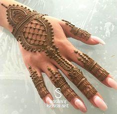 Very Simple Mehndi Designs, Traditional Mehndi Designs, Mehndi Designs Book, Mehndi Designs For Beginners, Mehndi Simple, Henna Designs Easy, Mehndi Designs For Fingers, Mehndi Design Images, Latest Mehndi Designs