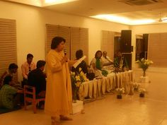 Event: The Gnostic Centre celebrated its 18th anniversary, and the 8th anniversary of the enshrinement of the sacred relics of Sri Aurobindo; Sufi Music by Deveshi Sahgal; Date: 28th March 2015