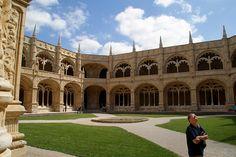 Jerónimos Monastery http://fc-foto.de/28514982