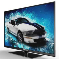 Star-Light 28DM2000 - un TV ieftin, cu rezoluție Full HD .   Ne plac televizoarele. Facem ce facem și seara când ajungem acasă butonăm telecomanda, în căutarea unui post care să ne trezeas... https://www.gadget-review.ro/star-light-28dm2000/