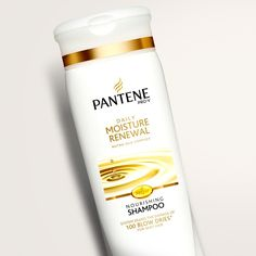 Daily Moisture Renewal Shampoo | Pantene. http://www.makeupalley.com/product/showreview.asp/ItemId=10571/Moisture-Renewal-Shampoo/Pantene/Shampoo