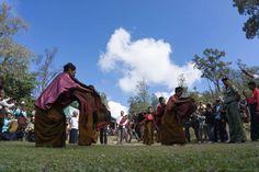opening of Kelimutu Festival