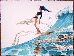 "damian fulton's ""surfploytation"""