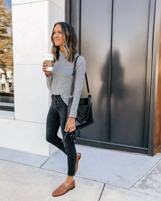 the item that can make or break an outfit - Lauren Kay Sims Casual Outfits, Cute Outfits, Fashion Outfits, Womens Fashion, Fashion Fashion, Dress Outfits, Fashion Ideas, Vintage Fashion, Looks Style
