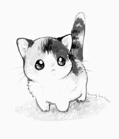 noir et blanc dessin manga anime mangas