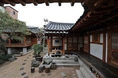Hanok, Korean Traditional House