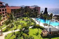 Torres Mazatlan  awesome resort! Great rooms and tons of sea shells on the beach.