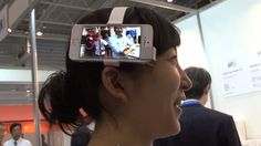 #neurocam #wearable camera reads your #brainwaves and records what interests you : via @akihabaranews