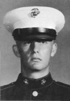 Virtual Vietnam Veterans Wall of Faces | CALVIN F BUTTERFIELD | MARINE CORPS