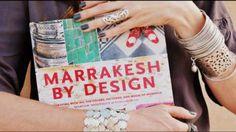Moroccan Arabic Language : Marrakesh by Design