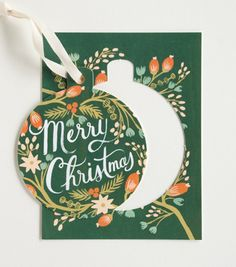 Favorite Holiday Cards (Part II) - The Sweetest Occasion — The Sweetest Occasion