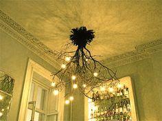 branch chandelier light fixture   Home » Chandelier » Branch Chandelier; Natural Lighting Fixture ...