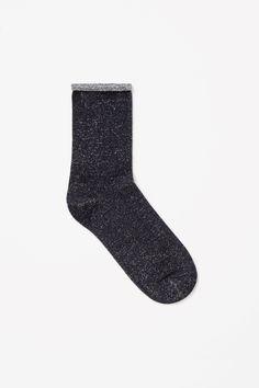 COS | Metallic socks