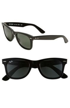 efc1bd8e9c2cb Ray-Ban Classic Wayfarer 50mm Sunglasses