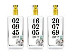Tequila para celebrar acontecimientos históricos » Blog del Diseño