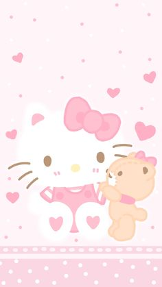 203 Best Hello Kitty Wallpaper Images In 2019 Hello Kitty