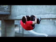 Oliver's movement style -- loosely ---- Parkour, Freerunning, Tricking ---