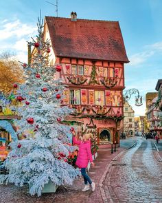 """""""There upon the fireplace Santa Claus won't make me happy With a toy on Christmas day"""" Credit: Winter Travel, Holiday Travel, Travel Themes, Travel Destinations, Hello France, Online Travel, Solo Travel, South America, The Dreamers"""