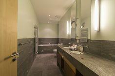 Waldhotel Davos   Badezimmer Junior Suite