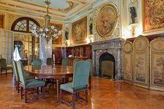Palacio Taranco - Montevideo, Uruguay by Phil Marion, via Flickr
