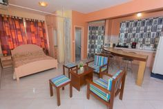 Appartement in Flic en Flac, Mauritius. Located in the heart of Flic en Flac, close to all amenities and only one minute walk to the white and sandy beach,We offer comfortable apartments for short & long term rental. PLEASE TAKE NOTE THAT AIR CONDITIONING IS NOT INCLUDED IN THE PRICE.  ...