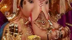 devotional song bhajan prayer link to original video by Mrs.Veena Argey on Vimeo Shri Ganesh Images, Ganesh Chaturthi Images, Jai Ganesh, Lord Ganesha Paintings, Devotional Songs, Massage Therapy, Fantasy Art, Prayers, The Originals