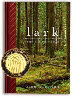 Lark - Cooking Against the Grain